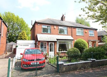 Thumbnail 3 bed semi-detached house for sale in Kent Drive, Bury