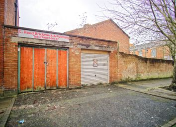 Thumbnail Commercial property for sale in Trafford Street, Preston