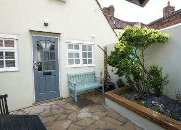 Thumbnail 2 bedroom cottage to rent in The Square, Westbourne, Emsworth