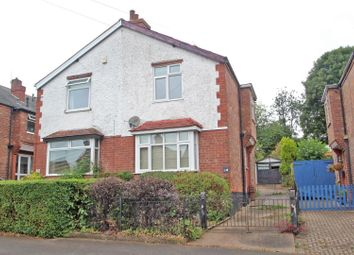 Thumbnail 3 bedroom semi-detached house for sale in Kent Road, Mapperley, Nottingham