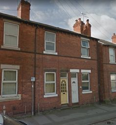 2 bed terraced house to rent in Nottingham Road, Bulwell, Nottingham NG6