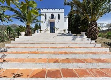 Thumbnail 4 bed villa for sale in Spain, Málaga, Mijas, Las Lomas De Mijas