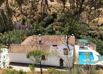 Thumbnail 4 bed finca for sale in Almogia, Almogía, Málaga, Andalusia, Spain