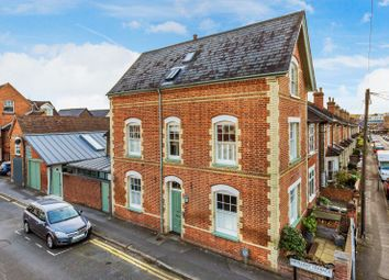 Thumbnail 4 bed semi-detached house for sale in Artillery Terrace, Guildford