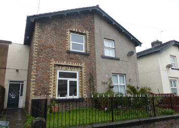 Thumbnail 3 bed terraced house to rent in Ridley Street, Prenton