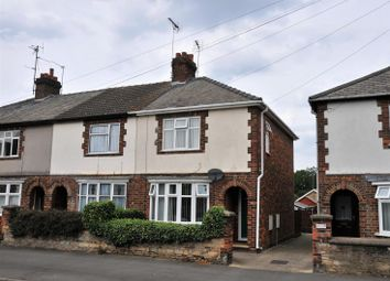 3 bed semi-detached house for sale in Church Street, Stanground, Peterborough PE2