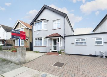 Thumbnail 4 bed detached house for sale in Douglas Road, Surbiton