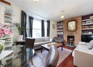 Thumbnail 2 bed flat for sale in Mordaunt Street, London