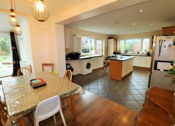Thumbnail 5 bed detached house for sale in Kings Drive, Fulwood, Preston, Lancashire
