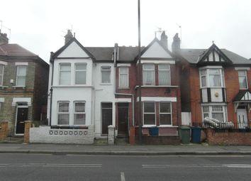 Thumbnail 2 bedroom flat to rent in Headstone Road, Harrow