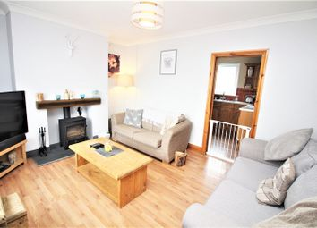 Thumbnail Semi-detached house for sale in Precelly Place, Milford Haven, Pembrokeshire.