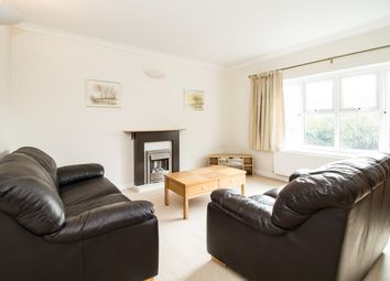 Thumbnail 2 bed flat to rent in Sunderland Avenue, Oxford