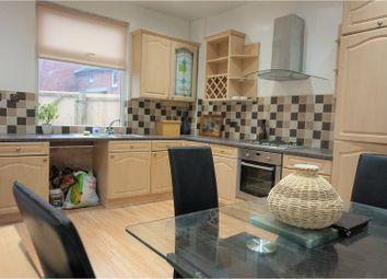Thumbnail 4 bedroom terraced house for sale in Belle Isle Road, Hunslet