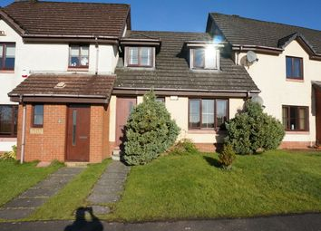 Thumbnail 3 bed terraced house for sale in Glen Rosa Gardens, Craigmarloch