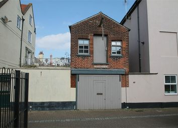 Thumbnail 1 bed detached house for sale in Kings Head Street, Harwich