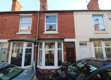 Thumbnail 2 bed terraced house for sale in St. Stephens Avenue, Sneinton, Nottingham