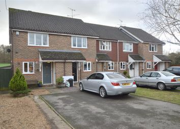 Thumbnail 2 bed end terrace house for sale in Larkfield Road, Sevenoaks, Kent