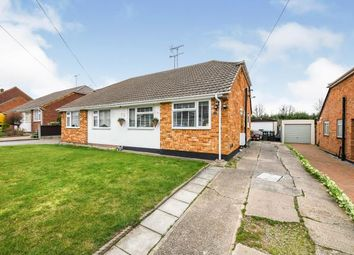 Thumbnail 2 bed bungalow for sale in Wentworth Meadows, Maldon