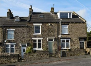 Thumbnail 3 bed terraced house for sale in Perseverance Street, Pudsey, Leeds, West Yorkshire