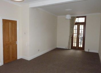 Thumbnail 3 bed terraced house to rent in Cranbrook Road, London