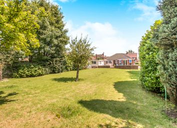 Thumbnail 3 bed detached bungalow for sale in Smithy Lane, Tingley, Wakefield