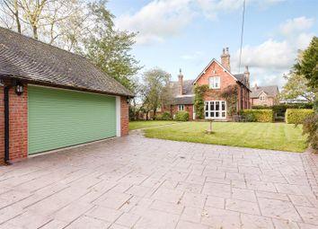 Thumbnail 3 bed property for sale in Long Lane, Alkmonton, Ashbourne, Derbyshire
