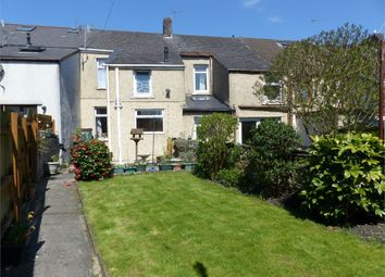 Thumbnail 2 bed terraced house for sale in Green Street, Bridgend, Bridgend, Mid Glamorgan