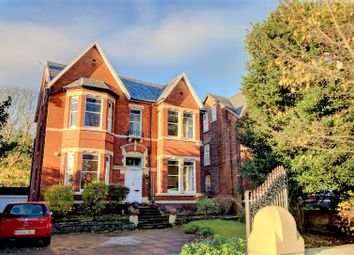Thumbnail 5 bed detached house for sale in Norwood Avenue, Southport