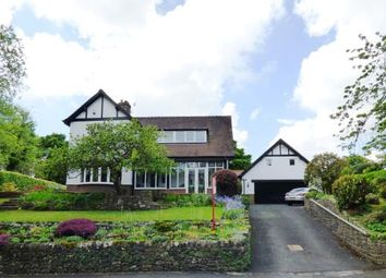 Thumbnail 4 bedroom detached house for sale in Lascelles Road, Buxton, Derbyshire