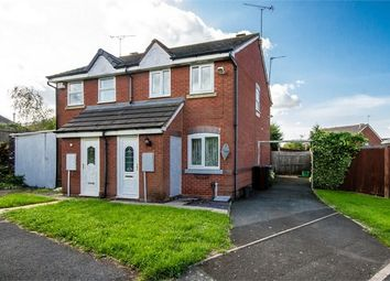 Thumbnail 2 bed semi-detached house for sale in Mickley Avenue, Fallings Park, Wolverhampton, West Midlands