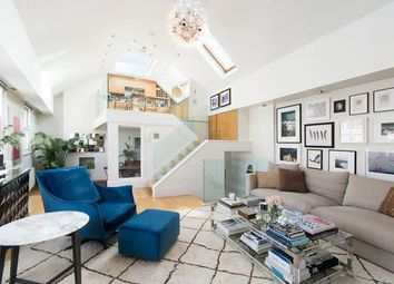 Thumbnail 2 bed flat for sale in Portobello Road, London