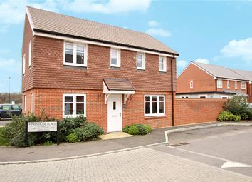 Thumbnail 3 bed detached house for sale in Primrose Place, Worthing, West Sussex