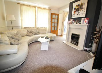 Thumbnail 3 bedroom semi-detached house to rent in Delamere Road, Borehamwood