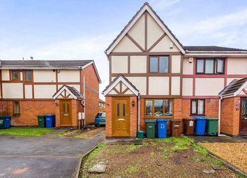 Thumbnail 2 bed semi-detached house for sale in Lakeland Gardens, Chorley