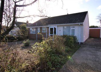 Thumbnail 3 bed bungalow for sale in Highmoor Road, Corfe Mullen, Wimborne, Dorset