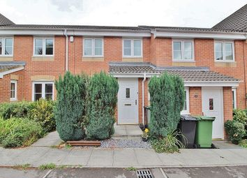 Thumbnail 3 bed terraced house for sale in Wagtail Road, Waterlooville