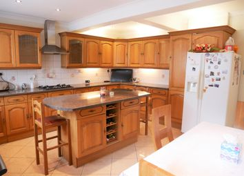 Thumbnail 4 bed semi-detached house to rent in Parkfields Avenue, Harrow
