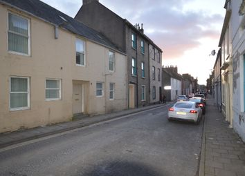 Thumbnail 1 bedroom flat to rent in Hill Street, Arbroath, Angus