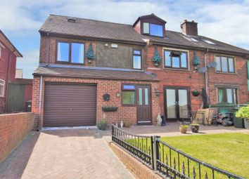 Thumbnail 5 bed semi-detached house for sale in Brecks Lane, Rotherham