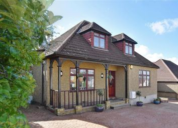 Thumbnail 5 bed bungalow for sale in Aultone Way, Sutton, Surrey