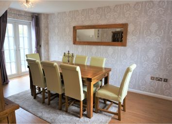 Thumbnail 3 bed semi-detached house for sale in Brooklands Avenue, Bedford