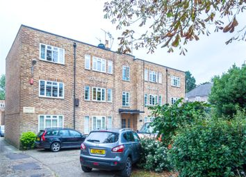 Thumbnail 2 bed flat for sale in Harley Court, Whetstone, London