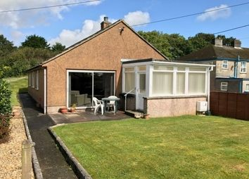 Thumbnail 3 bed bungalow to rent in Station Road, Liskeard