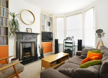Thumbnail 3 bed terraced house for sale in Landells Road, East Dulwich, London