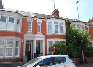 2 bed flat for sale in Birchfield Road, Abington, Northampton NN1