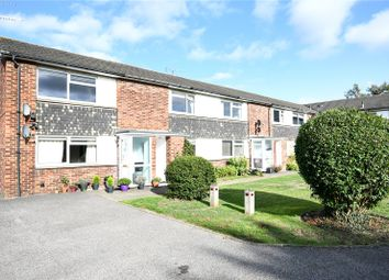 Thumbnail 2 bed maisonette for sale in Vincent Court, Hilliard Road, Northwood, Middlesex