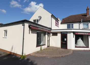 Thumbnail 1 bed flat to rent in Victoria Road, Farnborough, Hampshire