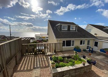 Thumbnail 3 bed detached bungalow for sale in Somerset View, Ogmore-By-Sea, Bridgend, Vale Of Glamorgan.