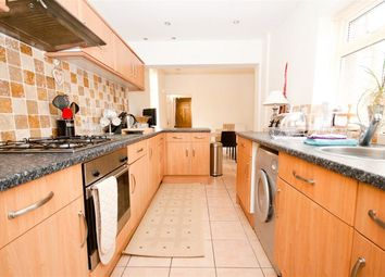 Thumbnail 3 bedroom terraced house to rent in Horton Street, Newcastle-Under-Lyme