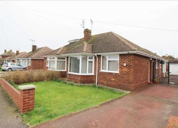 Thumbnail 2 bed bungalow to rent in Roseleigh Road, Sittingbourne